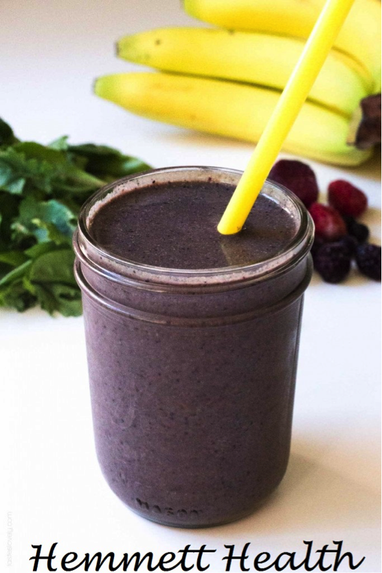 Hemmett-health-burlington-vt-smoothie-recipe