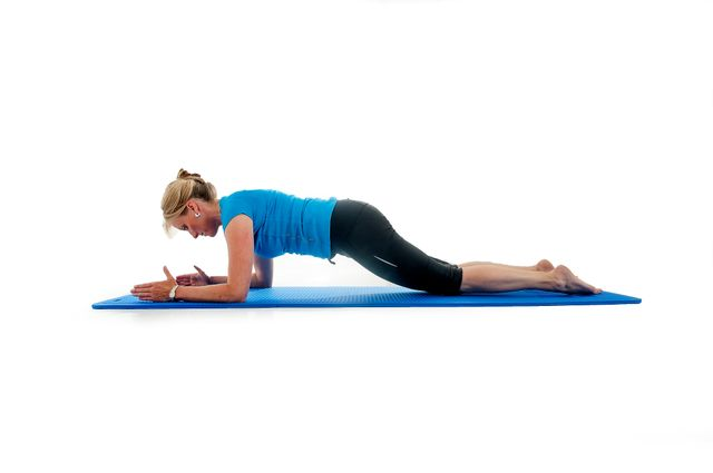 modified plank hemmett health